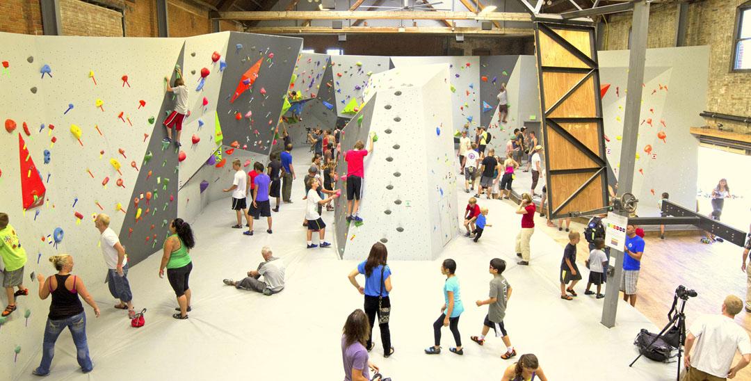 Indoor Kids Activities Bellingham Wa