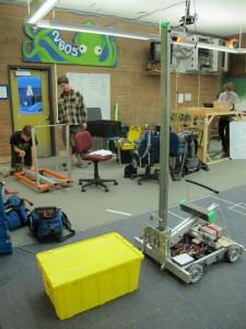 sehome robotics