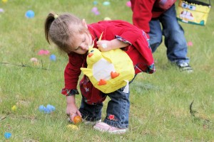 Easter egg hunts are a great way to celebrate Easter and celebrate the start of spring with the whole family.