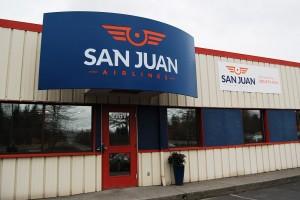 san juan airlines