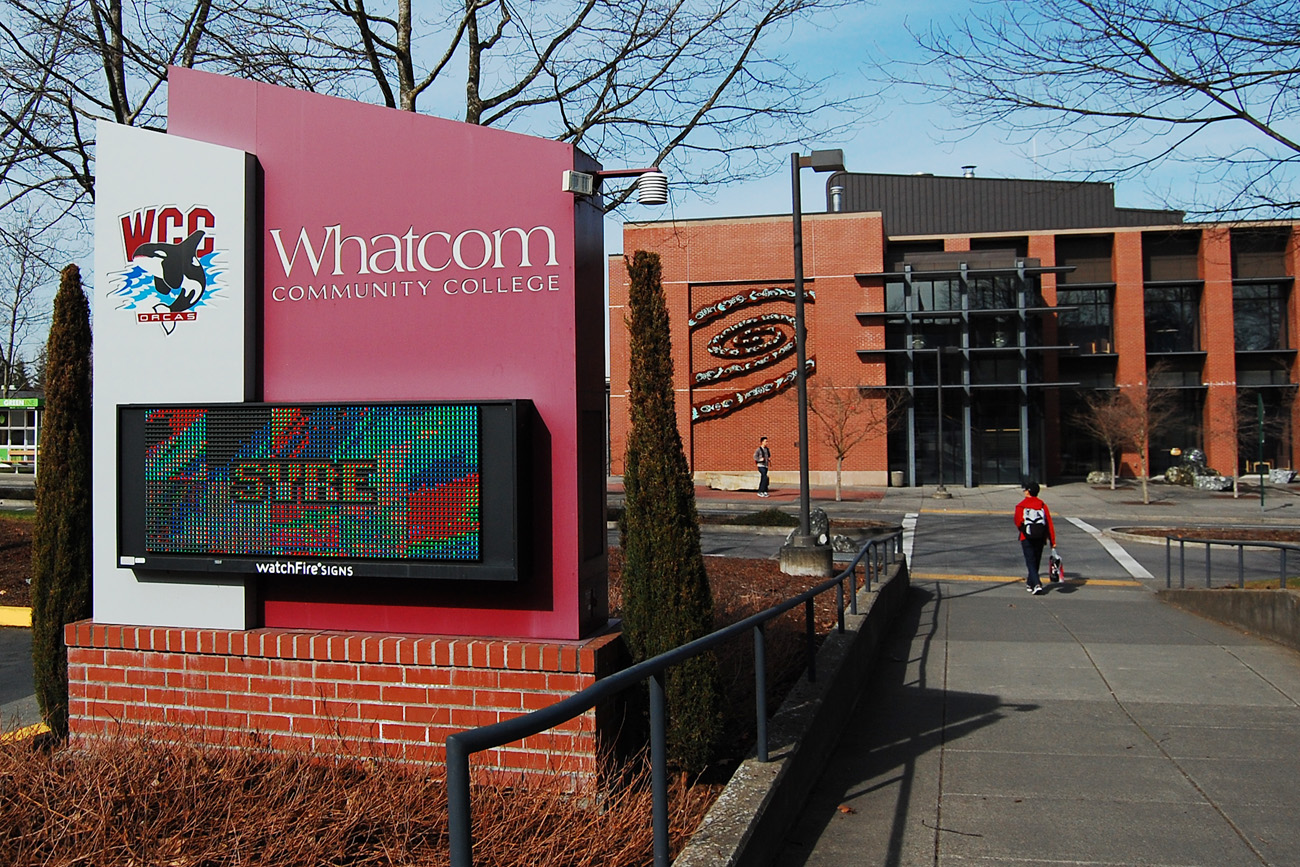 Whatcom Community College Hosts Running Start Information Sessions