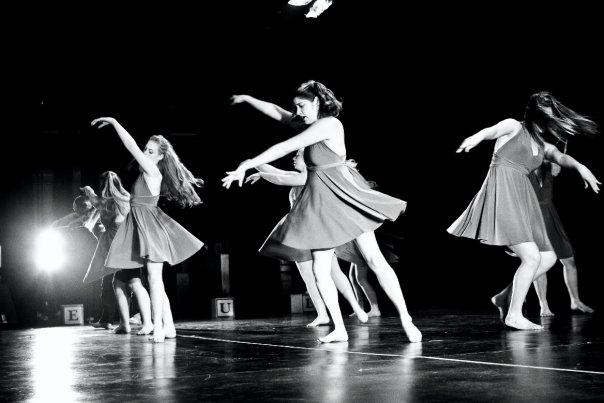 bellingham dance class