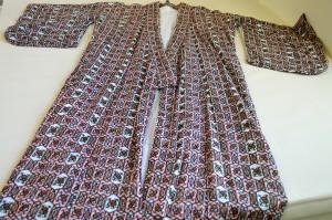 Ragfinery kimono