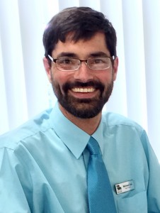 Whatcom County Library System Welcomes New Deputy Director, Michael Cox.