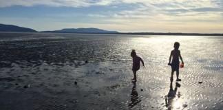 bellingham beach