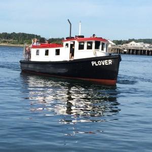 plover ferry
