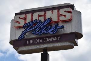 The handiwork of Signs Plus can be found everywhere in Whatcom County -- and their job is more important than just simply getting you where you need to go (though that's a biggie, too).