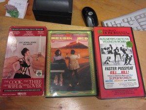 Film is Truth prides itself on owning and preserving the most rare, historic, and unusual VHS and DVD videos.