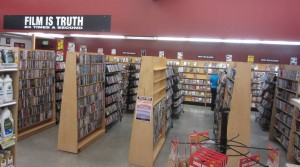 Film is Truth's collection includes over 17,000 titles and continues to grow.