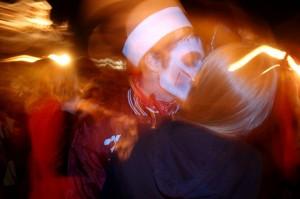 bellingham halloween