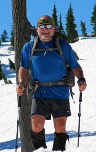 Snowshoeing in Whatcom County