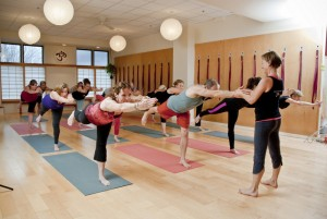 Yoga Northwest