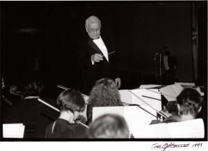 Whatcom Symphony Orchestra, Nicholas Bussard