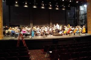 Whatcom Symphony Orchestra 2015