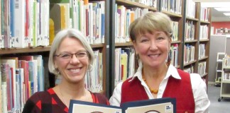 Whatcom County Library System Golden Apple Awards