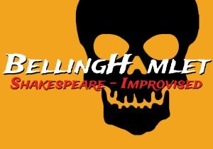 24e895eb Bellinghamlet: Shakespeare Improvised @ The Upfront Theatre   Bellingham    Washington   United States