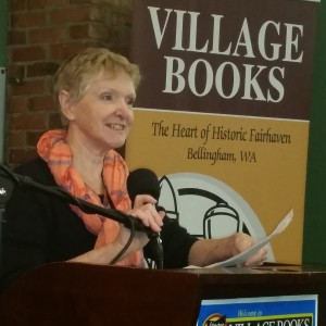 village books open mic