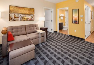 TownePlace Suites by Mariott