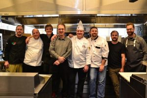Chef's Collective