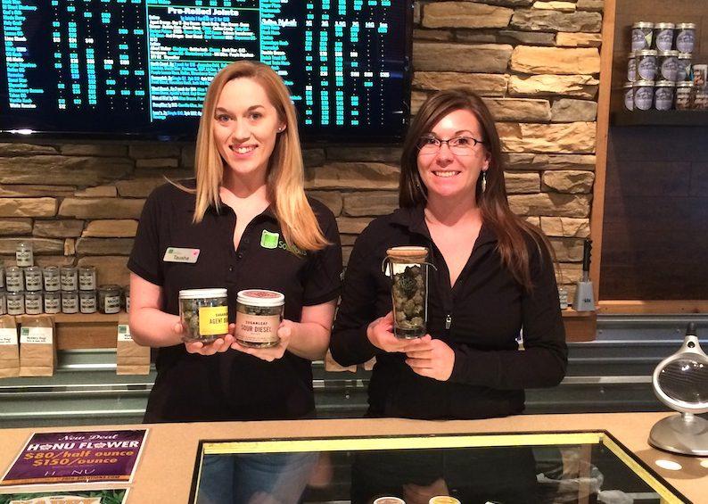 Whatcom County Retail Cannabis Stores