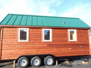 Moceri Construction tiny house