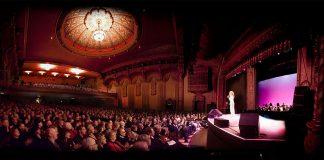Mount Baker Theatre Full House
