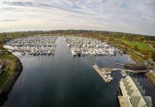 Point Roberts Marina