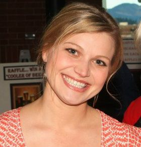 MegAnne Offredi is the new Catering & Sales Manager. Photo courtesy: Holiday Inn & Suites- Bellingham.