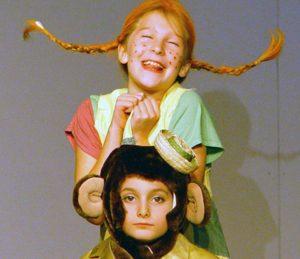 BAAY Presents: Pippi Longstocking @ The BAAY Theatre | Bellingham | Washington | United States