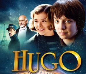 Hugo @ Pickford Film Center | Bellingham | Washington | United States