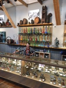 Satori and the Center for Mindful Use are committed to expanding cannabis knowledge. Photo courtesy: Satori Cannabis Boutique.