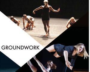 Bellingham Repertory Dance with AU Collective presents: GROUNDWORK @ Western Washington University Performing Arts Center | Bellingham | Washington | United States