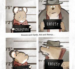 Ernest Celestine Whatcomtalk