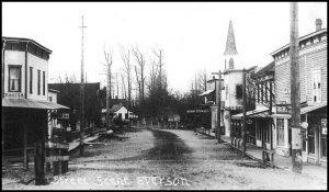 Historical Walking Tour @ WCLS Everson Library | Everson | Washington | United States