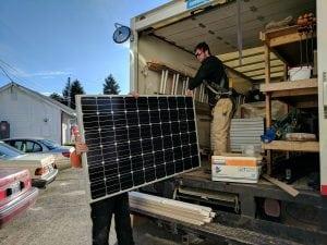 solar in whatcom county