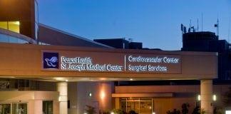PeaceHealth St. Joseph Medical Center honored