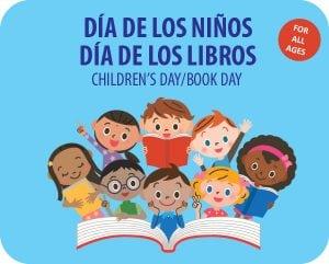Dia de los Niños/Dia de los Libros - Children's Day/Book Day @ WCLS Lynden Library | Lynden | Washington | United States