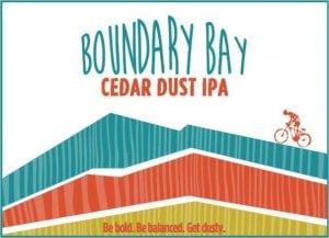 Cedar Dust Alley @ Boundary Bay Brewery   Bellingham   Washington   United States