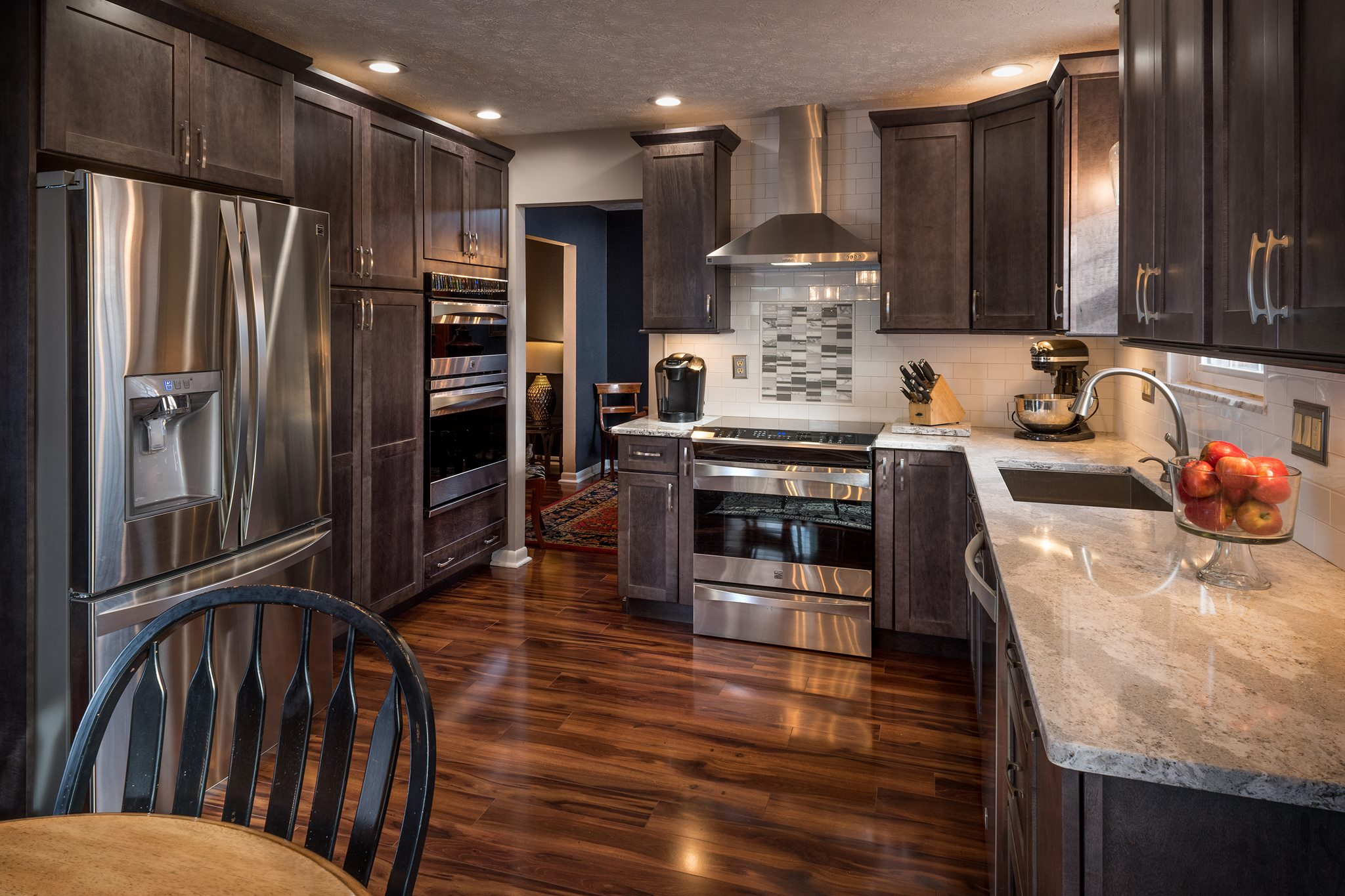 The Heart Of The Home Affordable Kitchen Redesign With Jonathan O Brien Whatcomtalk
