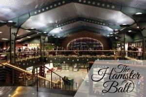 Fourth Annual Hamster Ball @ Bellingham Ferry Terminal   Bellingham   Washington   United States