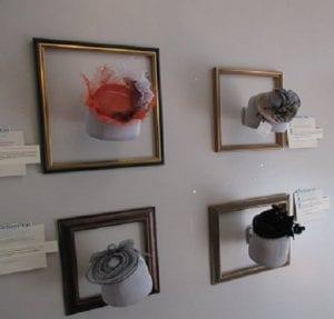 The Art of Millinery @ Social Fabric   Bellingham   Washington   United States