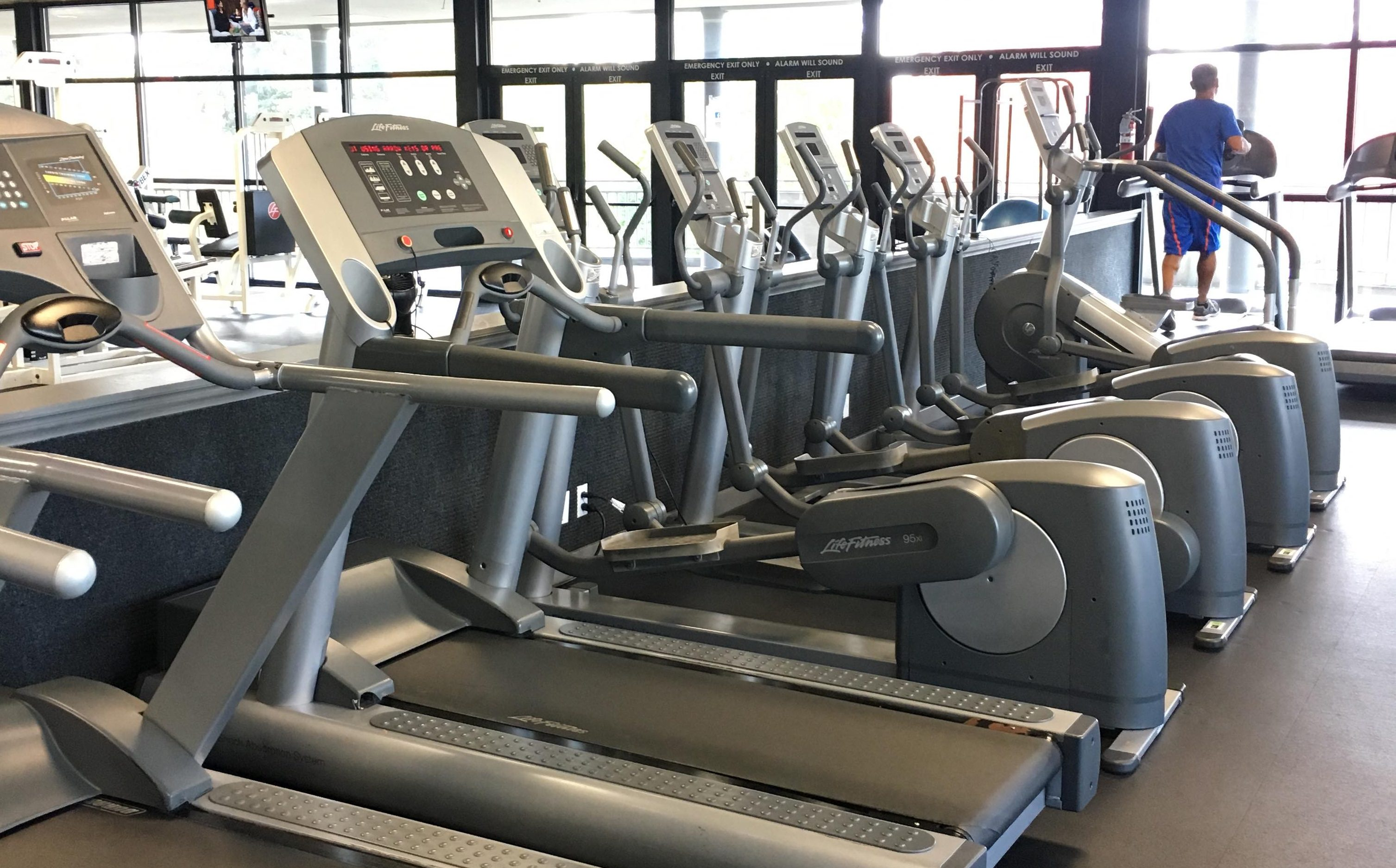 Make 2019 Count At City Gym In Bellingham Whatcomtalk