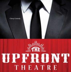 Classy Comedy @ The Upfront Theatre