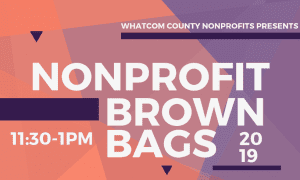 Non-profit brown bag: Equity/Diversity open roundtable @ St. Luke's Health Education Center