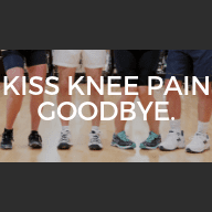 c13fb1adab Free Knee Pain Workshop @ Bellingham Training & Tennis Club