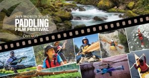 Paddling Film Festival - World Tour 2019 @ Bellingham Technical College