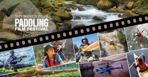 Paddling Film Festival - World Tour 2019 @ Bellingham Technical College
