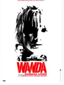 WANDA (1970) @ Limelight Cinema