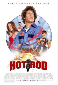 Hot Rod @ Limelight Cinema