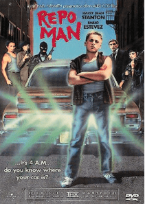 Repo Man @ Limelight Cinema